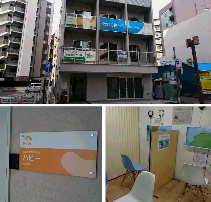 ハビー川口駅東口教室