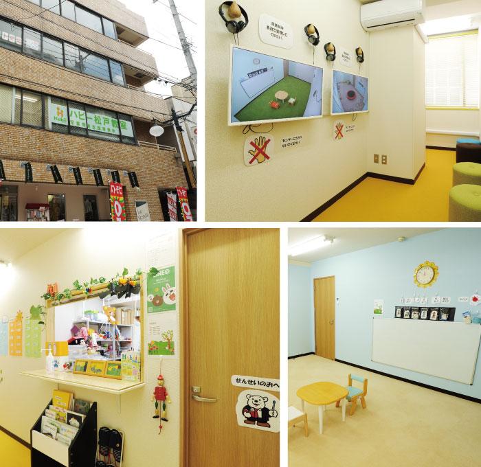 ハビー松戸駅西口教室