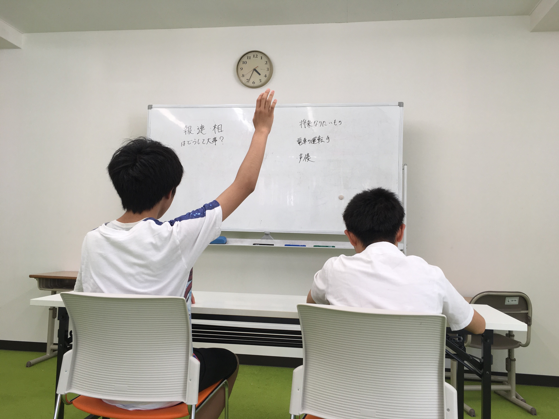 【川越】就労の時間のご紹介&7月限定開催のお知らせ