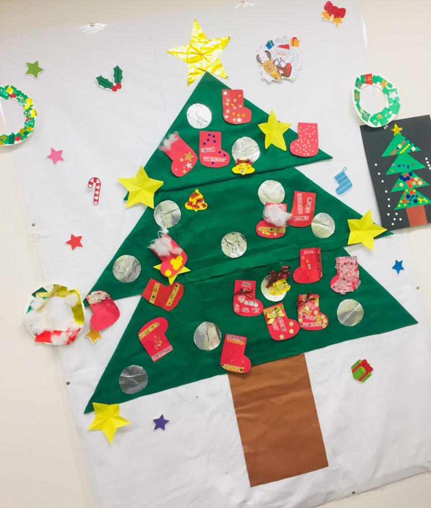 【川越】子育て相談会の開催レポート&クリスマスイベントのお知らせ