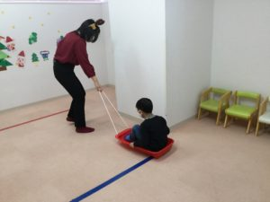 【藤沢】クリスマス会のご報告