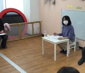【大和】言語聴覚士講演会を開催しました!