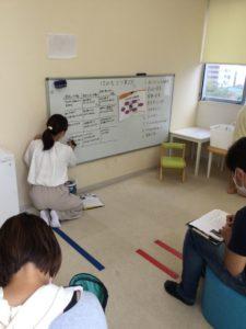 【藤沢】ペアレントトレーニング『ほめるコツ講座』のご報告