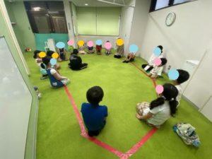 【立川】同窓会の様子